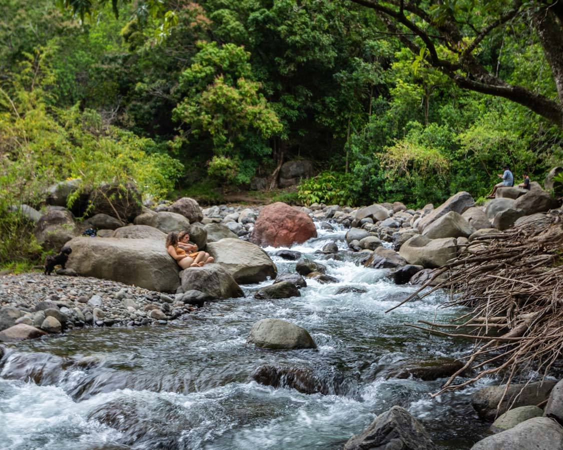 Maui For Families Iao Valley State Park