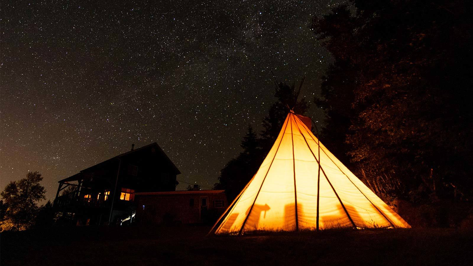 Aboriginal Experiences In Quebec
