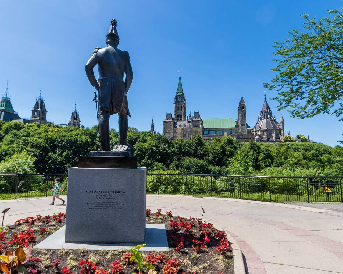 Family fun in Ottawa with kids