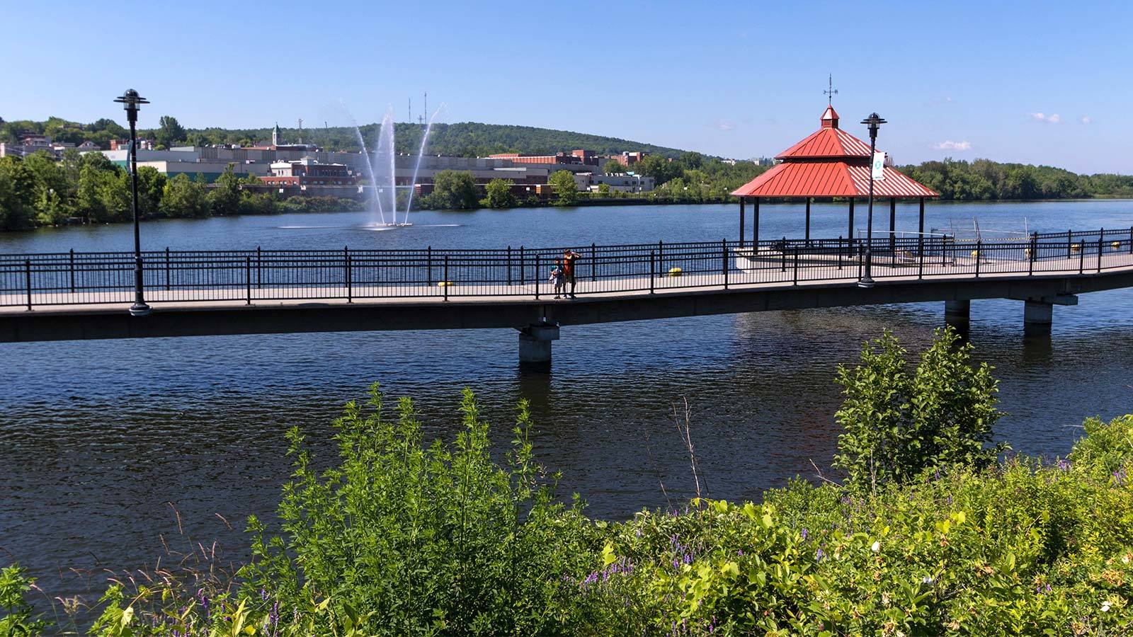 Things to do in Sherbrooke Quebec