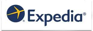 Expedia Button