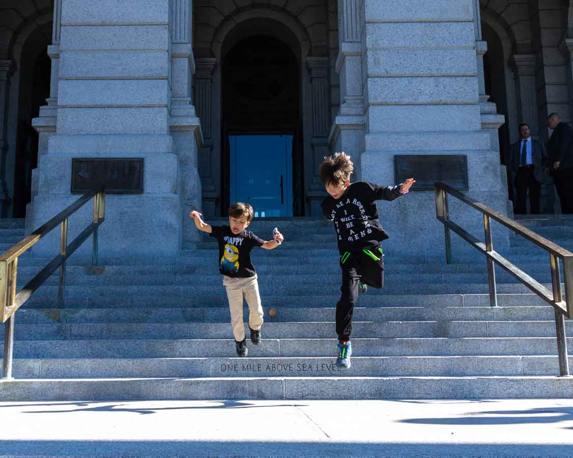 Things To Do In Colorado For Families