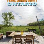 Prince Edward County Hotels