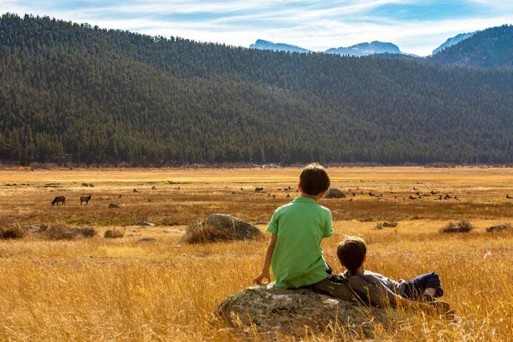 Things To Do In Colorado With Kids