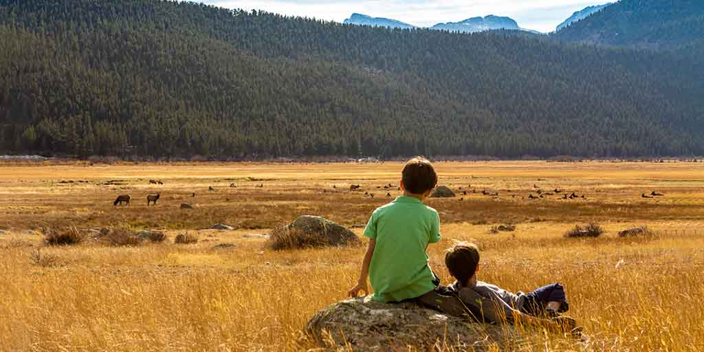 what to do in Colorado for kids