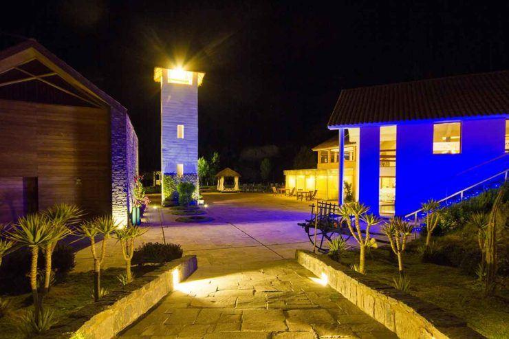 Best Peru Resorts