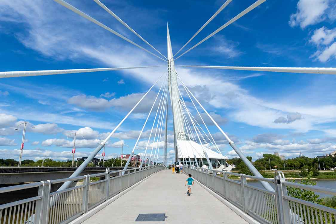 Things To Do In Manitoba