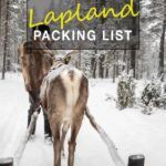 Ultimate Lapland Packing List