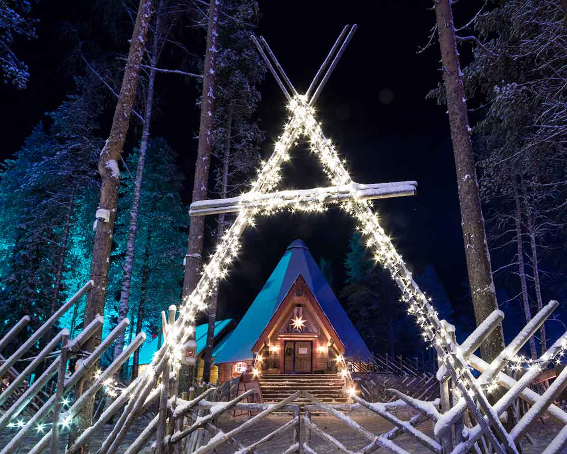 What to Pack for Lapland in Winter