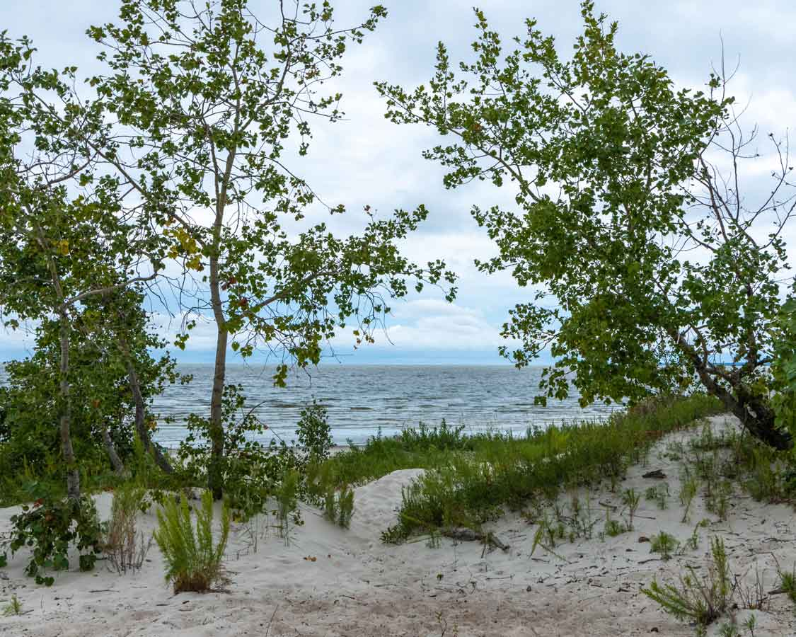 What to do in Manitoba Grand Beach