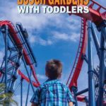 Guide To Visiting Busch Gardens With Toddlers