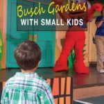 Tips For Visiting Busch Gardens With Small Kids