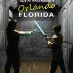 Star Wars Airbnb In Orlando Florida