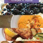 5 Easy Icelandic Recipes