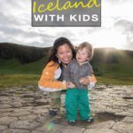How To Pack For Iceland With Kids