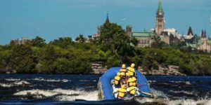 Ottawa City Rafting