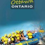 Urban Rafting in Ottawa Ontario
