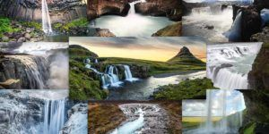 The Best Waterfalls In Iceland