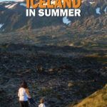 What To Pack For Iceland In Summer
