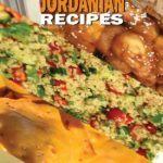 Easy and delicious Jordanian Recipes