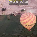 How To Plan Your Egypt Hot Air Balloon Tour In Luxor