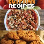 authentic Egyptian recipes