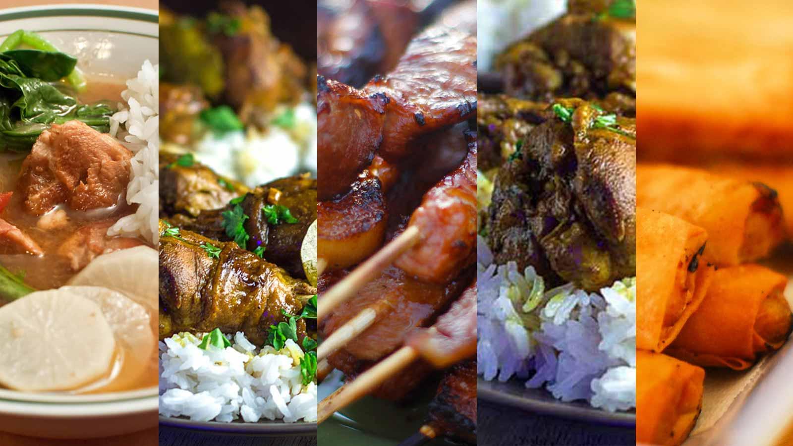 Easy Filipino Recipes