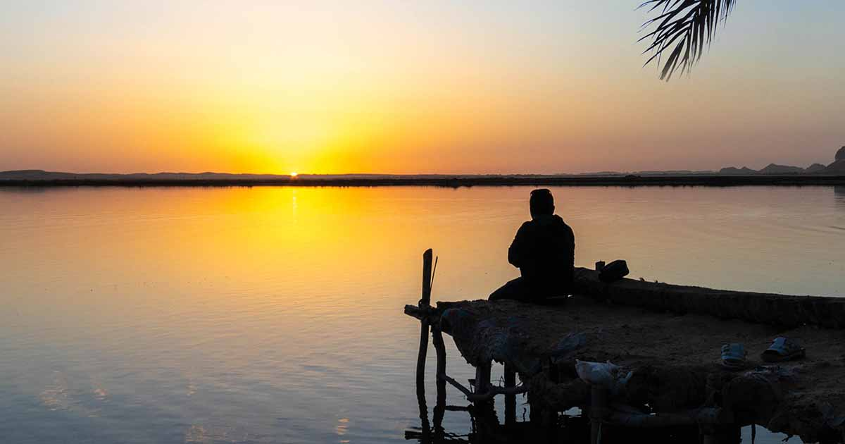 The Siwa Oasis in Egypt: Everything You Need To Know Before You Go