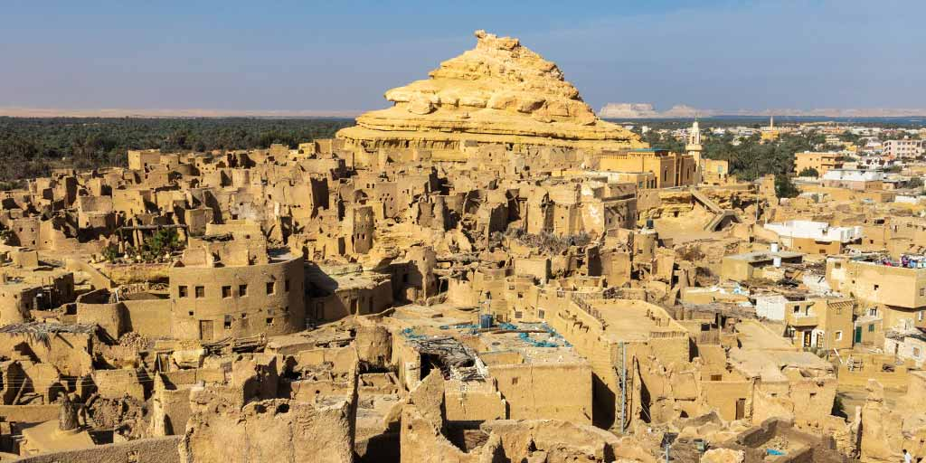 Things to do in Siwa Egypt