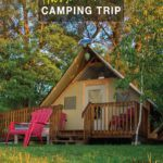 Thousand Islands Camping