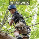 Ziplining Toronto