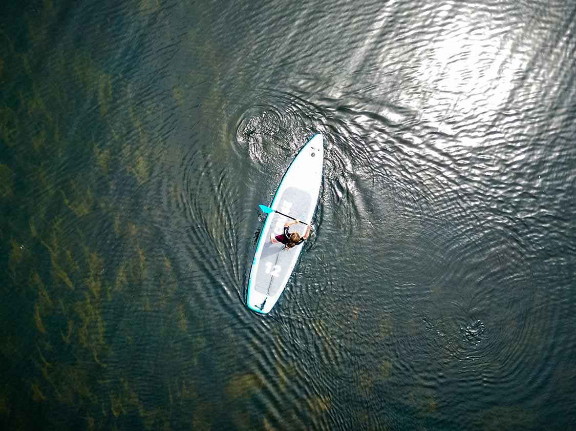 Best inflatable SUP for families