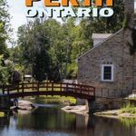what to do in Perth Ontario