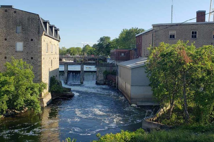 Things to do in Smiths Falls Ontario