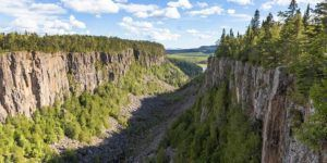 Sault Ste Marie to Thunder Bay Drive