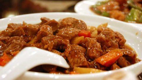 Argentinean Carbonada Criolla Stew Recipe