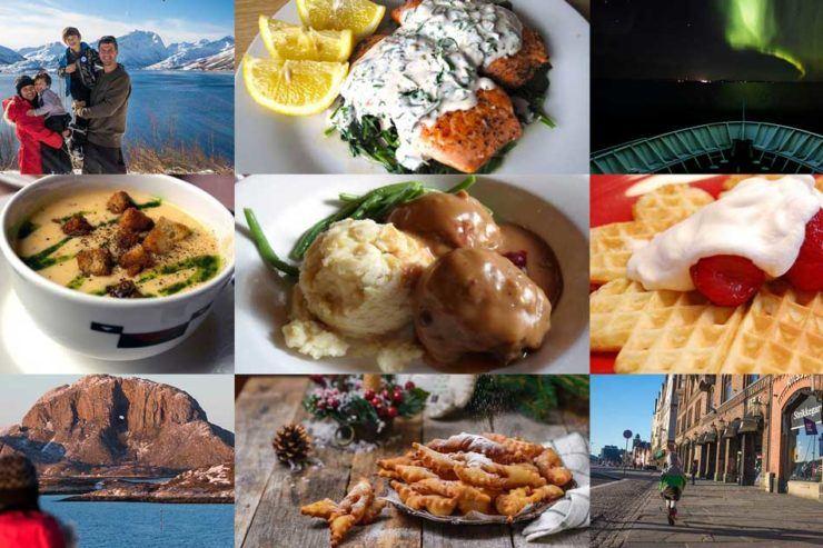 Easy Norwegian Recipes