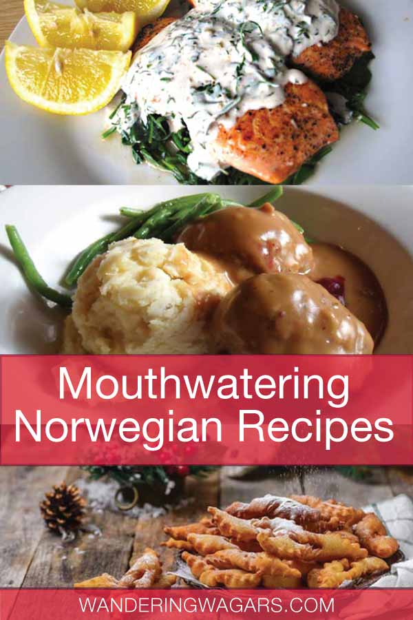 Easy Norwegian Recipe