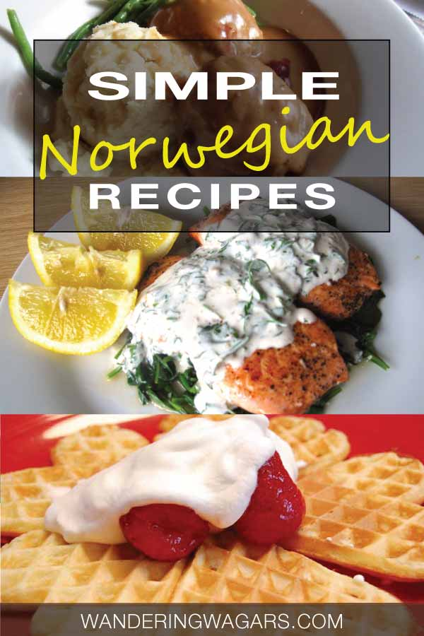 Easy Norwegian Recipe