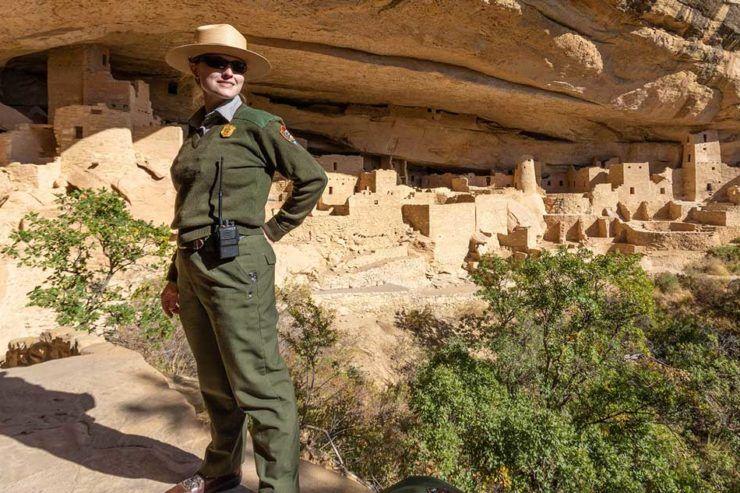 Mesa Verde National Park Camping