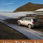 How to road trip around Iceland