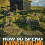 How To Spend 14-Days in Iceland