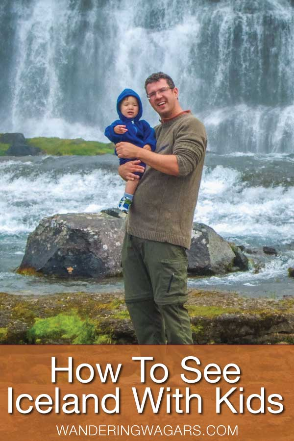 What to do in Iceland with kids