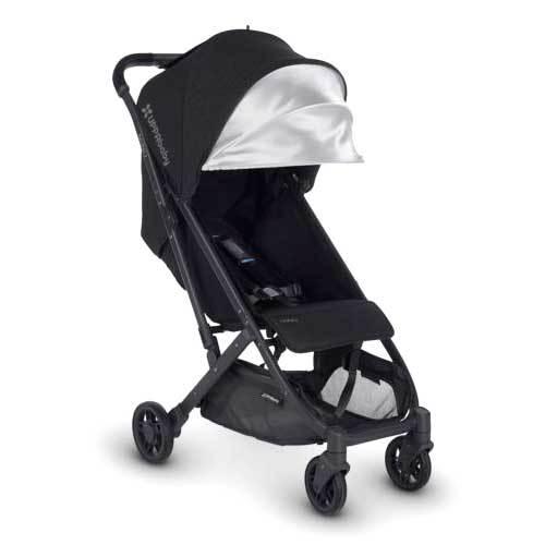 Uppababy Minu Lightweight Travel Stroller