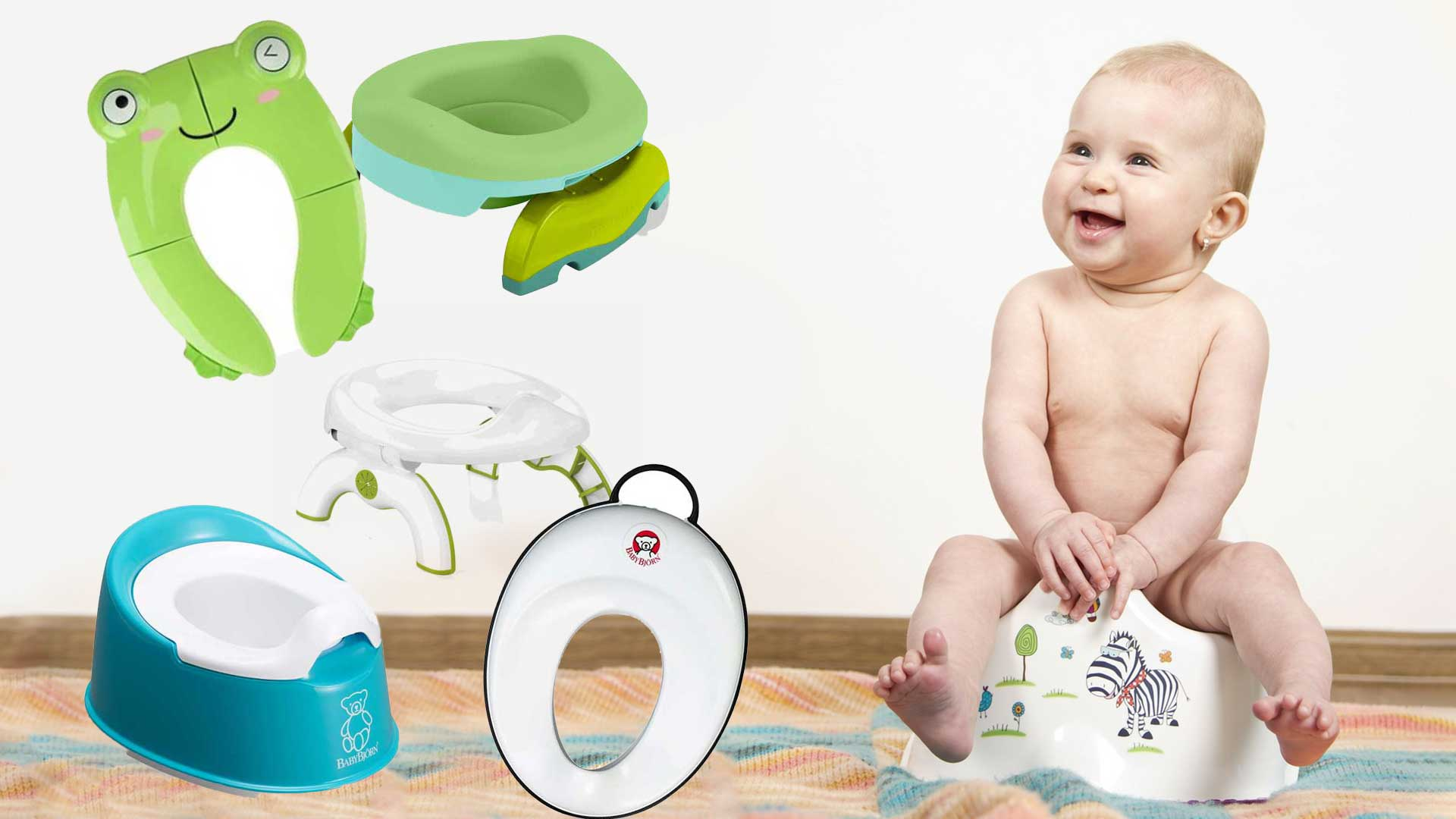 The Best Potty For Travel: The #1 Way To Be Handle #2 IN 2021