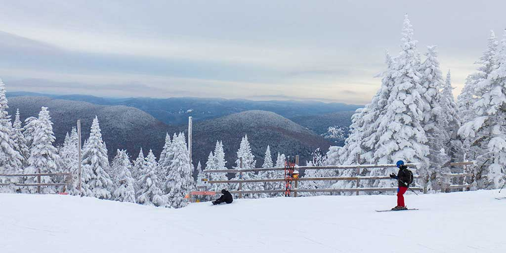 New York State Ski Resorts for Families