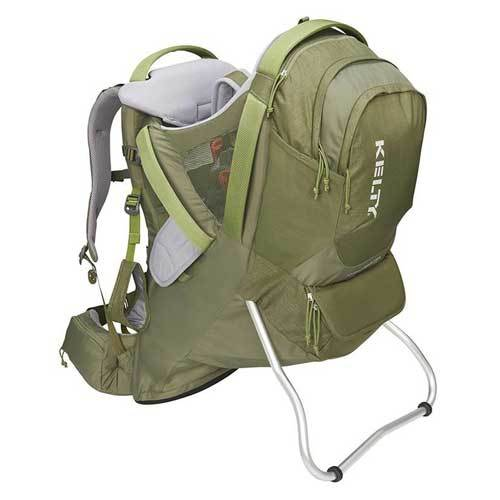 Kelty Journey PerfectFIT Elite hiking baby carrier