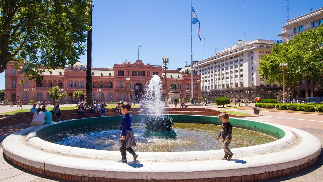 Exciting Things To Do In Buenos Aires With Kids