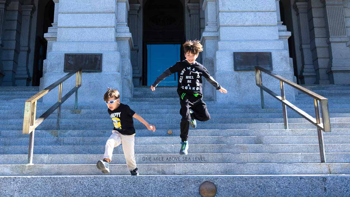 Things To Do In Denver With Kids: How To Plan An Awesome Family Trip To Denver