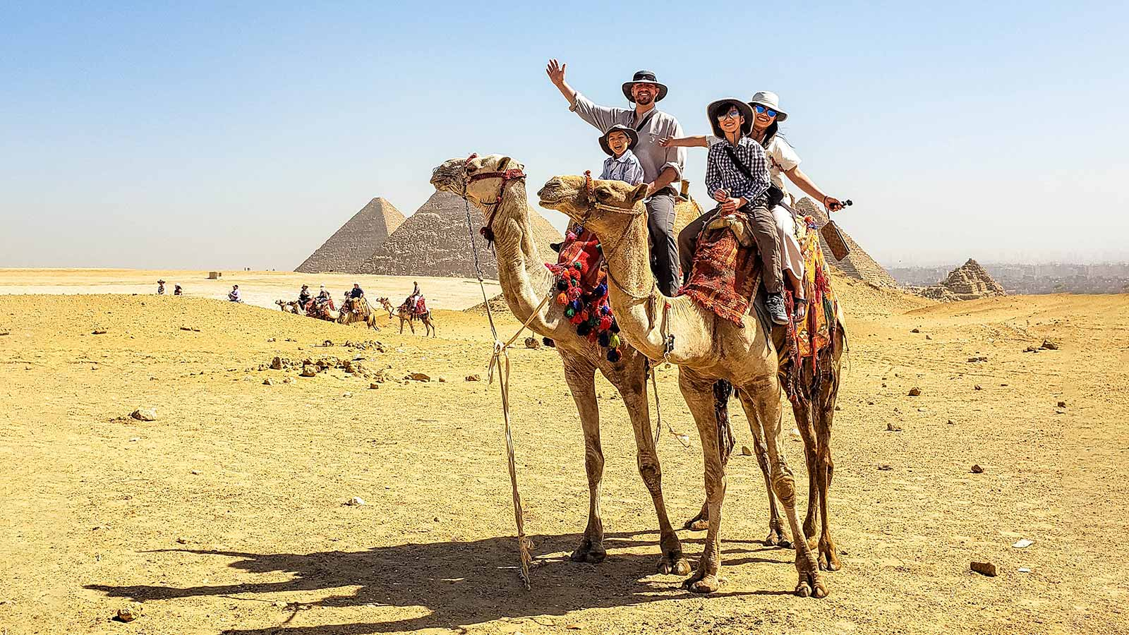 Best family travel blog Wandering Wagars Adventure Family Travel